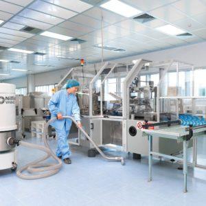 Industria Alimentare e Farmaceutica