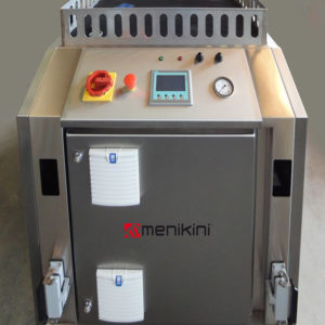 Generatori Vapore Industriale